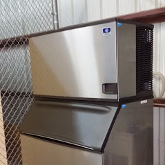 Commercial Refrigeration Services in Edinburg, TX